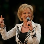 Pastor Paula White