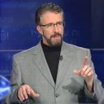 Evangelist Perry Stone