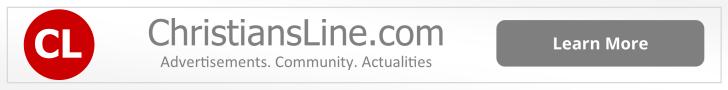 Visit ChristiansLine.com